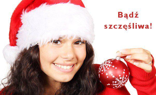 Życzenia świąteczne Niech się spełni o czym marzysz