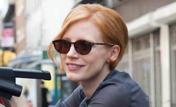 Nie wiem co robić w życiu Zniknięcie Eleonory Rigby film recenzja dramat obyczajowy