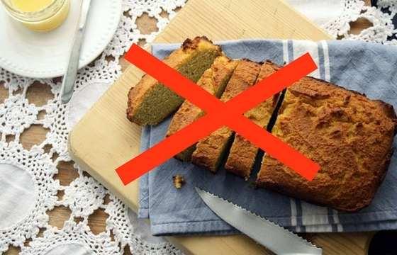 Dieta bezglutenu bezchleba aefekty odchudzające spadek wagi nadiecie bezglutenowej