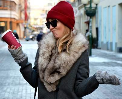 Ania Moda uliczna Styl Fashion Modna Kobieta Blogi omodzie