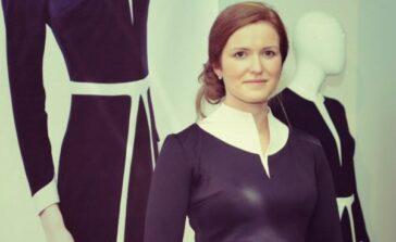 Anna Młyńska Nowa projektantka mody