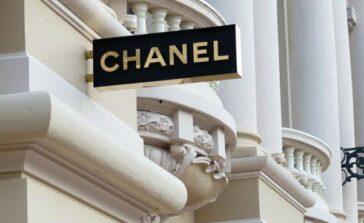 Coco Chanel imperium mody Sypiając z wrogiem