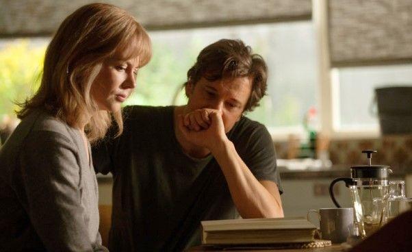 Dobry film psychologiczny okobiecie zamnezją okryzysie wmałżeństwie thriller Recenzja