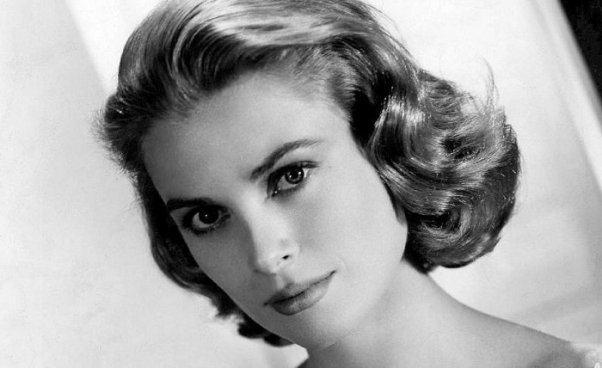 "Spełniony sen ""Grace księżna Monako"". Biografia Grace Kelly, aktorki i księżnej"