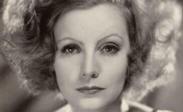Greta Garbo recenzja książki Biografia