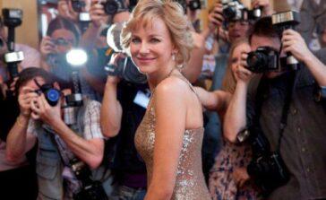 Gwiazda Naomi Watts Diana Jak zostać gwiazdą Aktorką