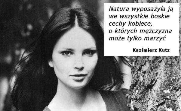 Anna Dymna, kobieta-anioł inajpiękniejsza polska aktorka. Biografia
