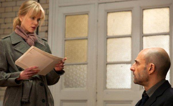 Zanim zasnę Film psychologiczny zNicole Kidman outracie pamięci Opis filmu opinie