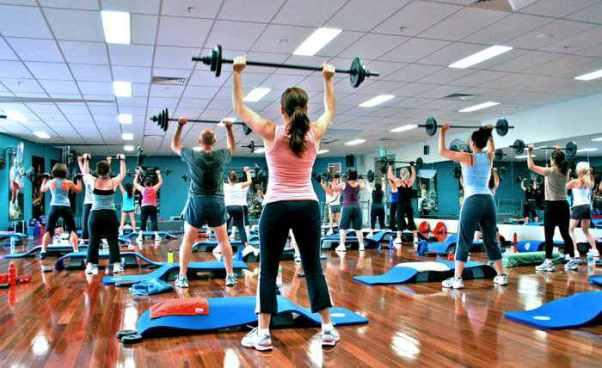 Czyskuteczne ćwiczenia muszą być intensywne? Fitness naco dzień
