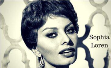 Sophia Loren Autobiografia Książka Romans