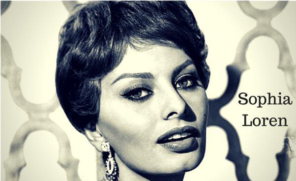 Sophia Loren. Autobiografia najpiękniejszej kobiety świata, ciekawostki