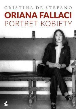 Biografia Oriany Fallaci Portret kobiety Christina Di Stefano