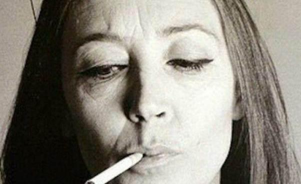 Biografia Oriany Fallaci, gwiazdy światowego dziennikarstwa. Książka, opis, recenzja