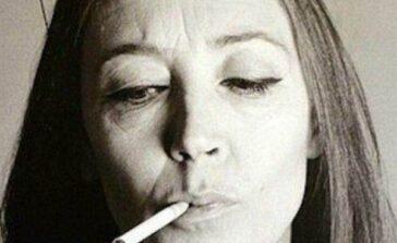 Biografia Oriany Fallaci słynnej dziennikarki