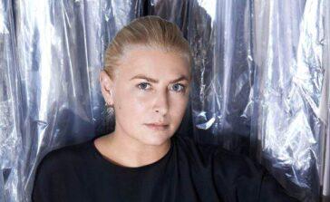 Ania Kuczyńska polska projektantka mody