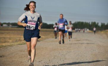 Jak przygotować się do biegania porady dla kobiet