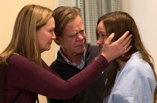 Pokój film omatce isynu więzionych wpiwnicy Recenzja Brie Larson Dobry dramat, thriller