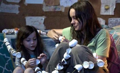 Pokój film omatce isynu Brie Larson Jacob Tremblay recenzja Dobry dramat, thriller