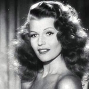 Rita Hayworth Gilda film 1946