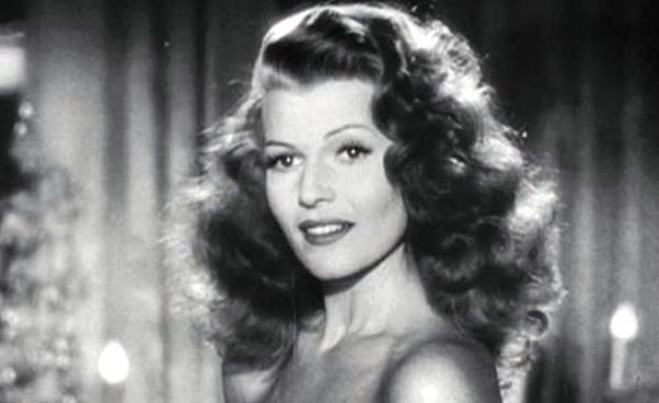 Rita Hayworth: Gilda – nieszczęśliwa bogini Hollywood | Aktorka amerykańska, biografia
