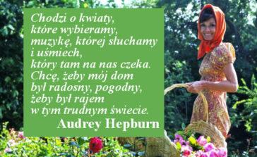 Audrey Hepburn Luca Dotti wspomnienia Audrey w domu książka biografia
