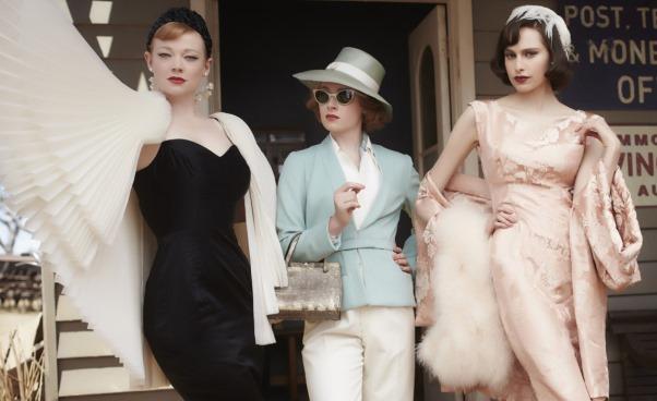 Film Projektantka z Kate Winslet recenzja