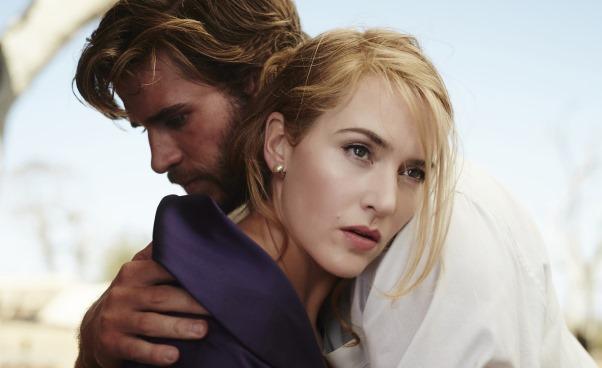 Projektantka film z Kate Winslet recenzja Ciekawy film o miłości, komediodramat melodramat