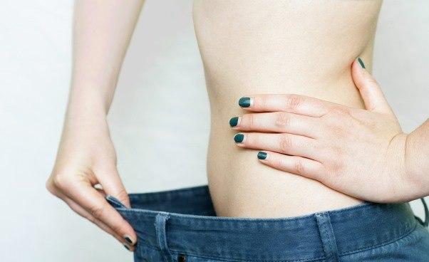 Co robić żebymieć mieć szczupłą sylwetkę być szczupłą kobietą bezdiety ćwiczeń Jak być chudą