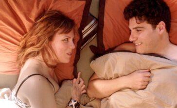 Apetyt na miłość Komedia romantyczna Recenzja Filmu