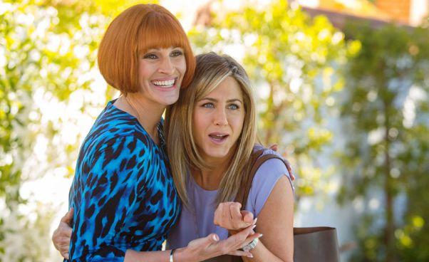Dzień Matki film Jennifer Aniston Julia Roberts Kate Hudson Recenzja Amerykańska komedia obyczajowa