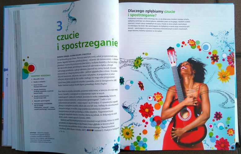 Psychologia podręcznik akademicki dopsychologii Ciccarelli, White dla studentów