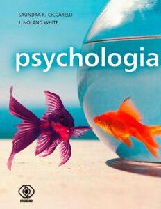 Psychologia Saundra Ciccarelli Noland White redakcja Waldemar Domachowski