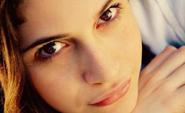 Jak zaakceptować siebie polubić swój wygląd Jak polubić siebie co zrobić Ćwiczenia porady dla kobiet