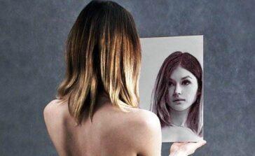 Jak zaakceptować siebie swój wygląd Jak polubić siebie Jak polubić swój charakter Ćwiczenia