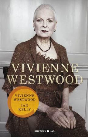 Vivienne Westwood Biografia Książka Recenzja Projektantka mody