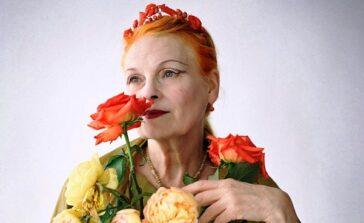 Vivienne Westwood Biografia projektantki mody Książka Ian Kelly
