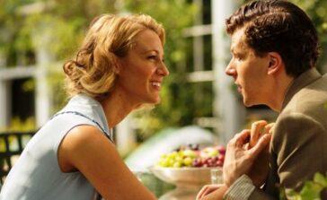 """""""Śmietanka towarzyska"""" komedia Woody'ego Allena z Kristen Stewart i Blake Lively. Recenzja filmu"""