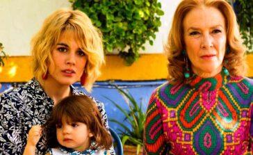 Julieta Nowy film Pedro Almodóvara o kobietach Opinie Recenzja filmu proza Alice Munro