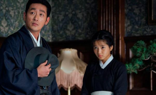 Służąca film recenzja ozodziejce koreański thriller erotyczny dramat kostiumowy reżyseria Park Chan-wook