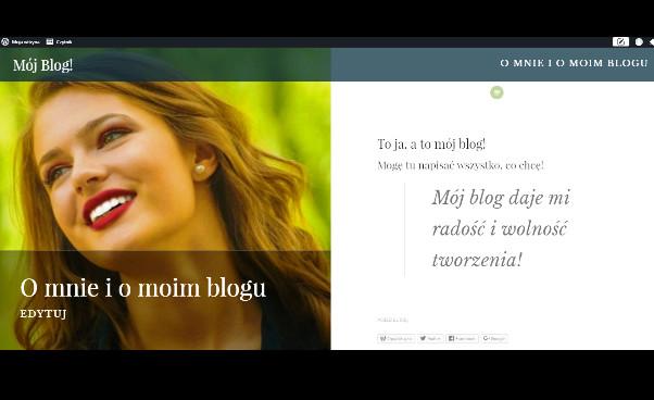 Dlaczego warto założyć własnego bloga Co to jest blog Zalety prowadzenia bloga