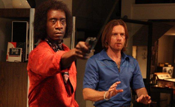 Ewan McGregor Don Cheadle Miles Davis ija film biograficzny Recenzja Opinie muzyczny dramat