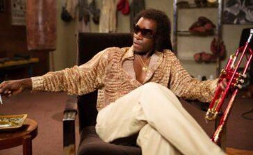 Miles Davis i ja muzyczny film biograficzny Ewan McGregor Don Cheadle Recenzja Opinie