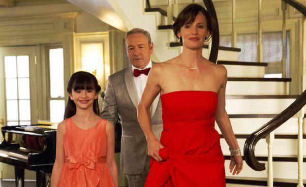 Recenzja filmu Jak zostać kotem kino familijne Kevin Spacey Jennifer Garner Malina Weissman
