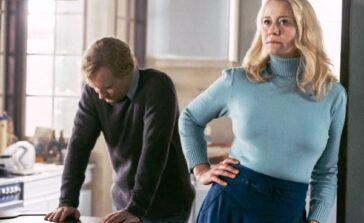 Trine Dyrholm Ulrich Thomsen Komuna 2016 dobry dramat psychologiczny Recenzja filmu Thomasa Vinterberga mąż zdradza żonę ze studentką