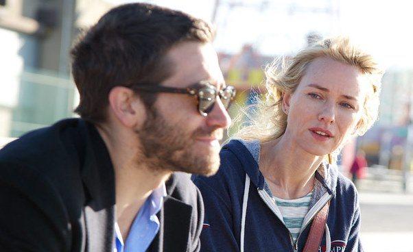 Destrukcja komediodramat Jake Gyllenhaal Naomi Watts Film romantyczny o miłości Recenzja Opinie