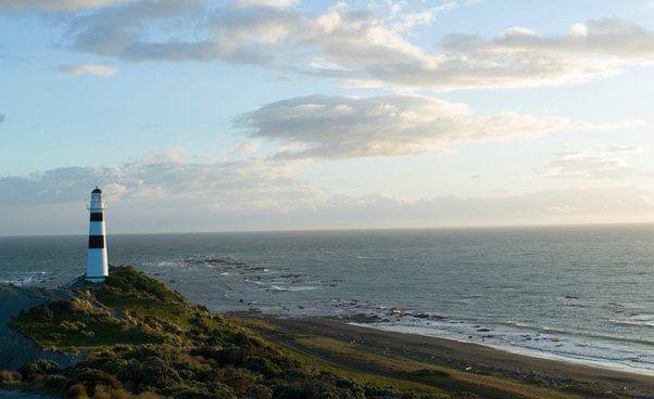 Film olatarniku melodramat omiłości nawyspie wNowej Zelandii Światło między oceanami napodstawie powieści M L Stedman