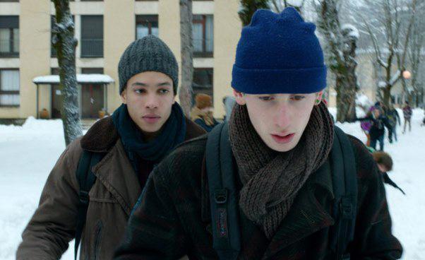 Francuski dramat obyczajowy Mając 17 lat André Téchiné Recenzja filmu ohomoseksualistach