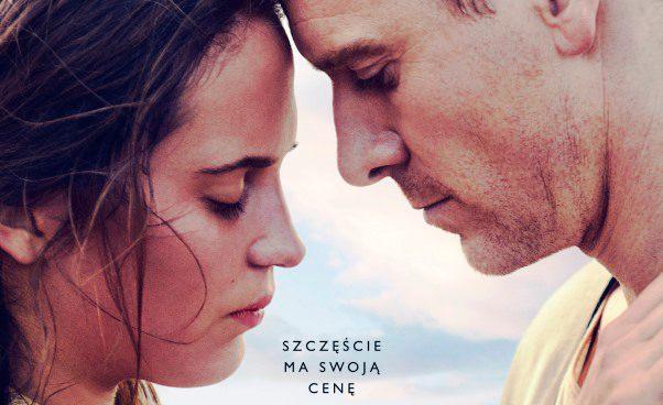 Melodramat film o miłości Światło między oceanami Michael Fassbender Alicia Vikander Rachel Weisz Recenzja Opinie
