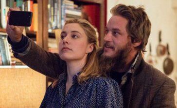 Recenzja filmu o miłości Plan Maggie komedia romantyczna Greta Gerwig Travis Fimmel Opinie