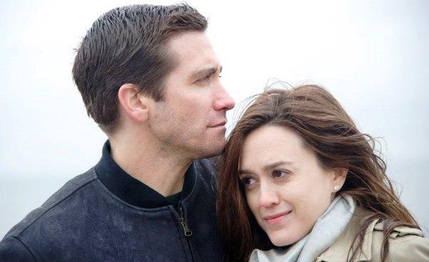Recenzja filmu omiłości Destrukcja komediodramat Jake Gyllenhaal Heather Lind